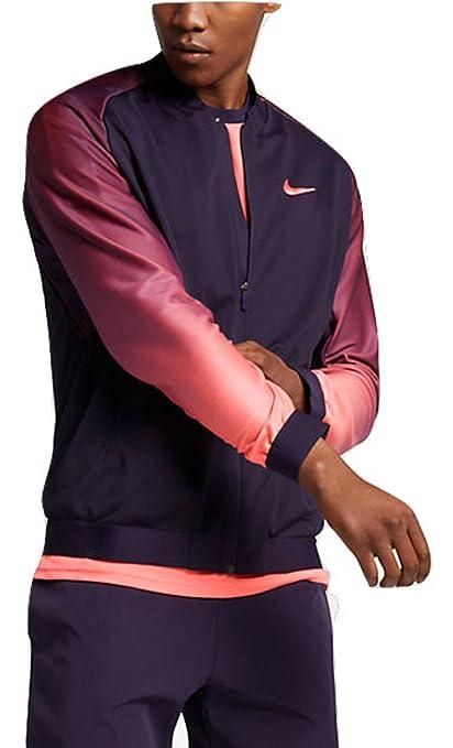 Nike M Nk Premier Chaqueta, Hombre: Amazon.es: Deportes y ...