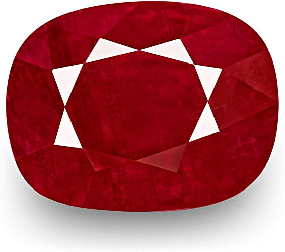 NATURAL BURMA EARTH MINED RED RUBY GEMSTONE LOOSE ROUGH RAW !
