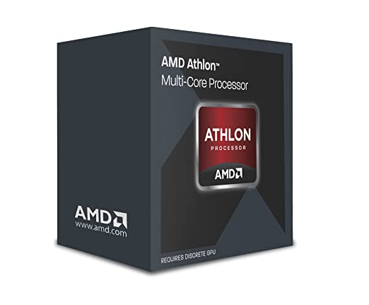 5 opinioni per AMD Athlon X4 860K 4MB L2 Box-