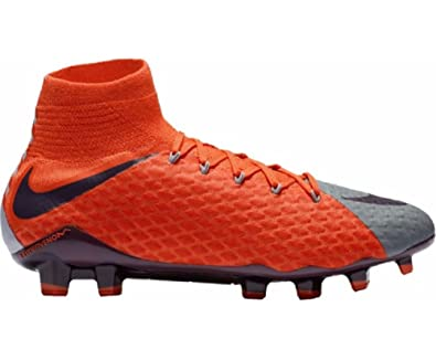 f910e00f3 Image Unavailable. Image not available for. Color  NIKE Women s Hypervenom  Phatal 3 DF FG 881546 058 Size 6.5