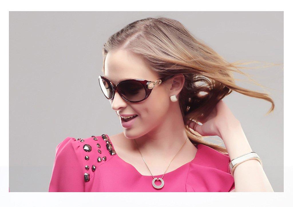 WYJL Brille Sonnenbrillen Damen Sonnenbrillen / polarisierte ...