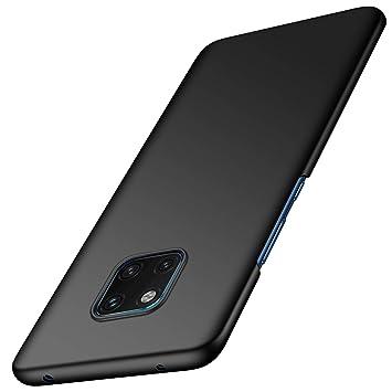 anccer Funda Huawei Mate 20 Pro [Serie Colorida] [Ultra-Delgado ...