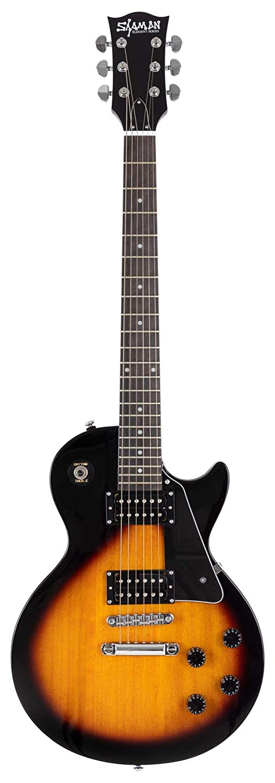 Guitarra Eléctrica Shaman Element Series SCX-100VS Tostada: Amazon.es: Instrumentos musicales