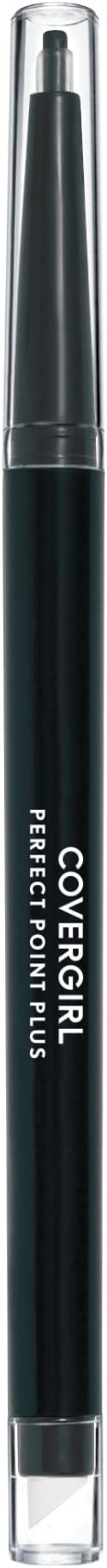 CoverGirl Delineador Perfect Point Plus, Black Onyx, 230 mg