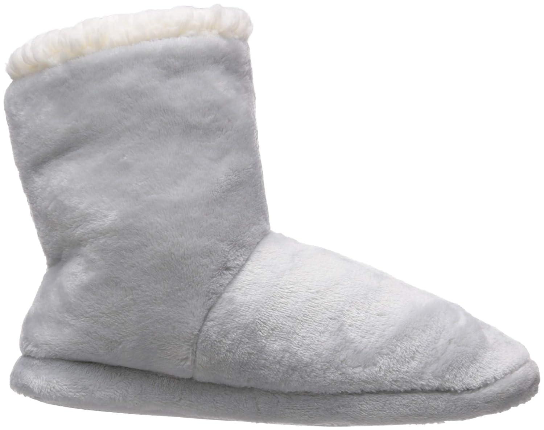 PJ Salvage womens Plush Bootie Slipper Sock