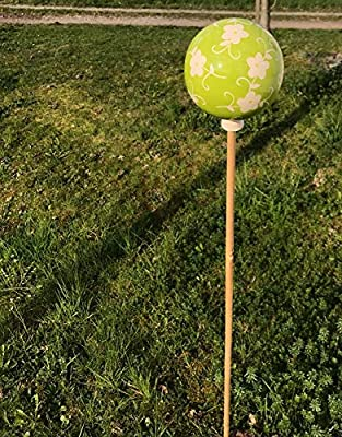 Esfera de ramas y flores rosas Tab: Amazon.es: Juguetes y juegos
