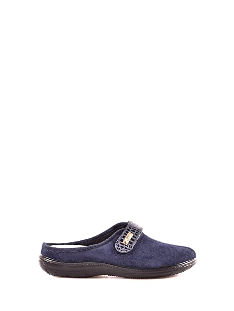 Susimoda 6450 Pantofola Donna Blu 37  Amazon.it  Scarpe e borse 124d6a88a30
