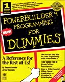 PowerBuilder 4 Program for Dummies, James Coombs and Ted Coombs, 1568843259