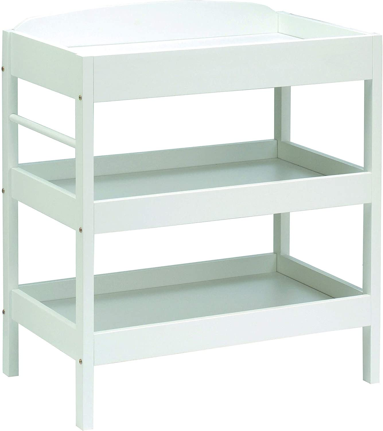East Coast Clara Dresser White