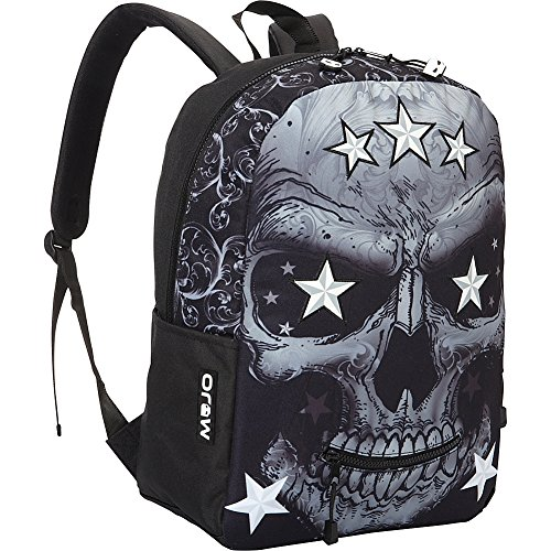 Mojo Mr Star Skull Backpack product image