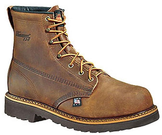 5bab834c94b Amazon.com: Thorogood Men's 6