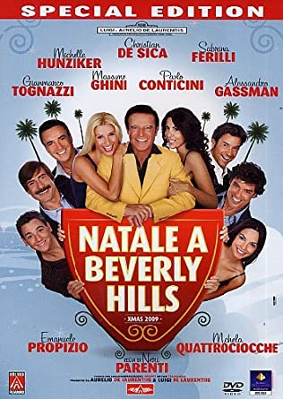 Natale A.Amazon Com Natale A Beverly Hills Movies Tv