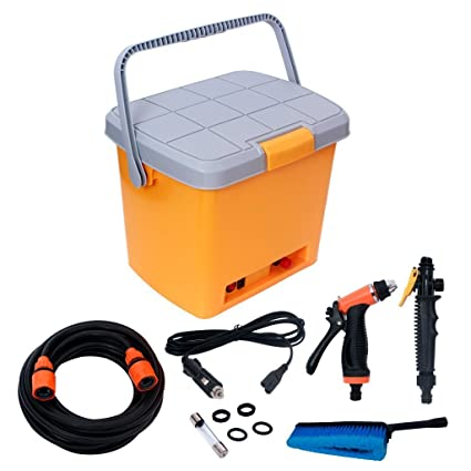 Buy Egab Portable Water Spray High Pressure Car Washing Machine