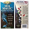 Sea Magic Dry Soluble Seaweed Extract Fertilizer, Makes 66 Gallons