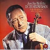 ツィゴイネルワイゼン~ヴィルトゥオーゾ・ヴァイオリン(日本独自企画盤)