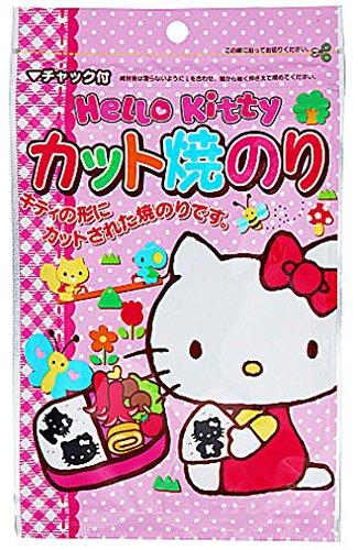 Nagai Nori Hello Kitty cut glue CL 2.4gX24 bags by Nagai Nori