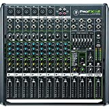Cheap Mackie ProFX12v2 12-Channel Professional FX Mixer with USB (Certified Refurbished)
