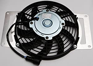All Balls Racing ATV Cooling Fan 70-1016