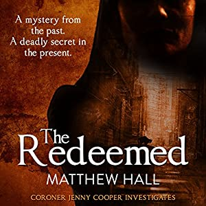 The Redeemed Hörbuch