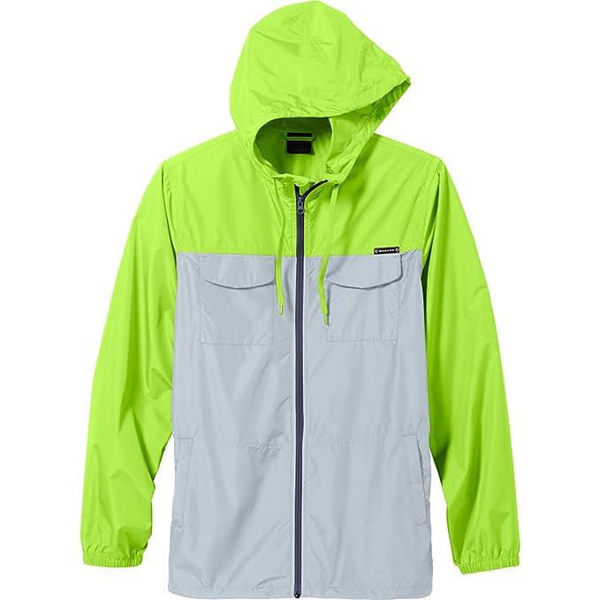 Amazon.com: Oakley de los hombres Stall – Chaqueta: Clothing