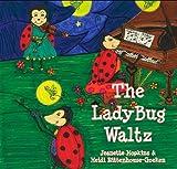 Ladybug Waltz, Jeanette Hopkins, 1888160373