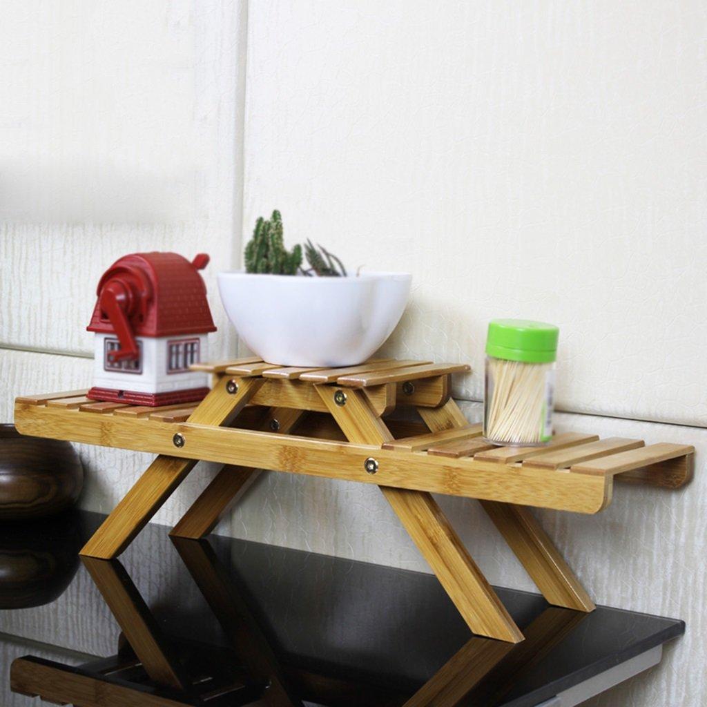 TH ヨーロッパの卓上フラワースタンド家庭用棚オフィス小さなテーブルスタンドリビングルームフラワーシェルフ B07DH2S8H4