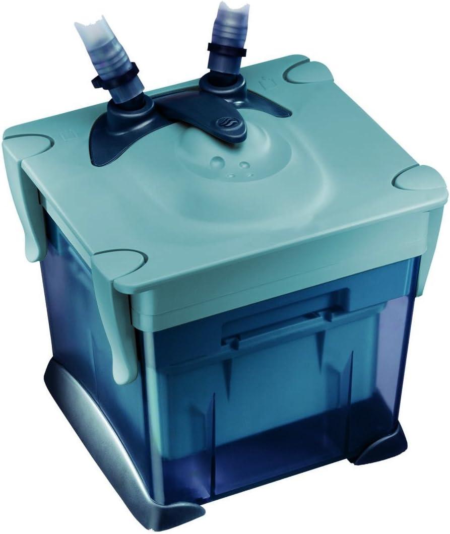Mejores filtros canister para acuarios (externo) [year] (análisis) 5