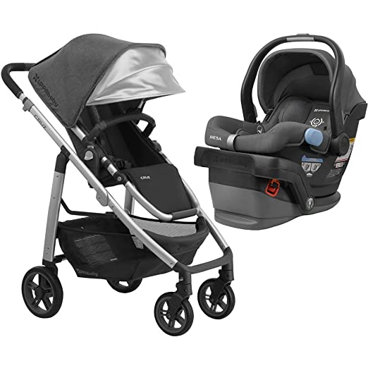 UPPABaby CRUZ Stroller Black Friday Deal 2019