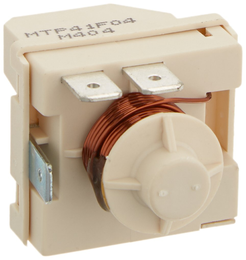 GE WR07X10084 Refrigerator Start Relay