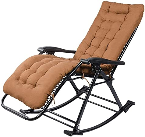 Chaise pliante réglable de bureau Zero Gravity de chaise