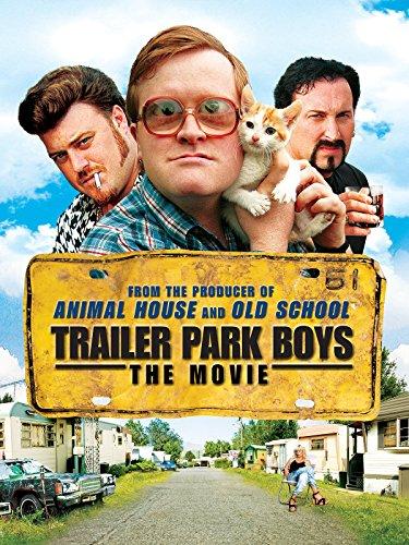 Amazon Com Trailer Park Boys Robb Wells John Paul
