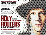 Holy Rollers (UK B) POSTER (11'' x 17'')