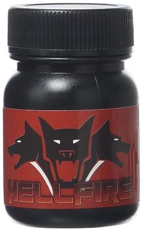 CERBERUS Strength Hellfire - Sales aromáticas (Carbonato de amonio ... b07f74016ed29