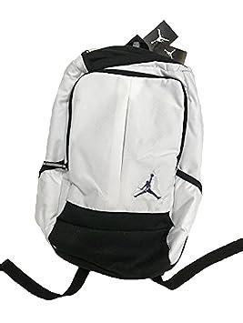 Nike New Air Jordan Jumpman Classic Boy de niña de Bookbag ...