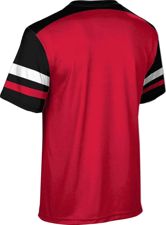 Old School ProSphere Saint Francis University Basketball Boys Performance T-Shirt