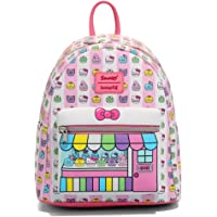 Loungefly Hello Kitty Macaron Mini Backpack
