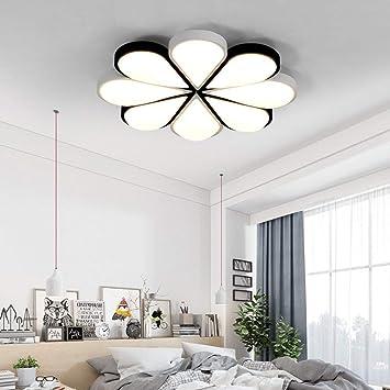 XQY Luz de Techo, Sala de Estar en el hogar, luz de Techo en ...