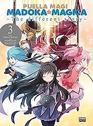 Madoka Magica - Different Story Volume 03