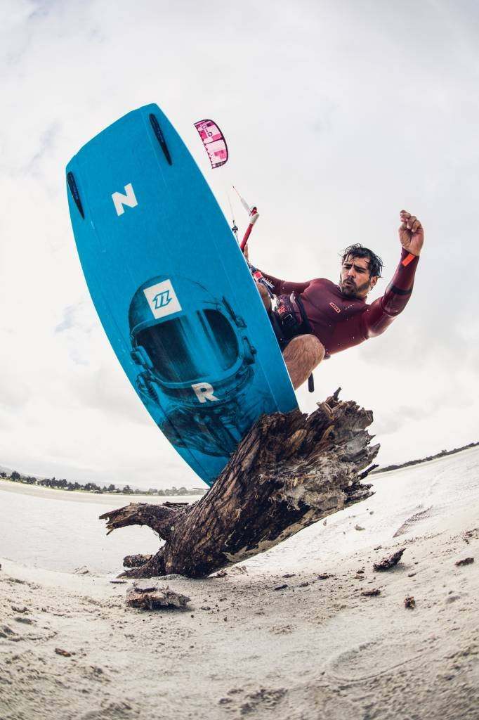 North kiteboarding Kitesurf kite Gambler 2018 139: Amazon.es: Deportes y aire libre