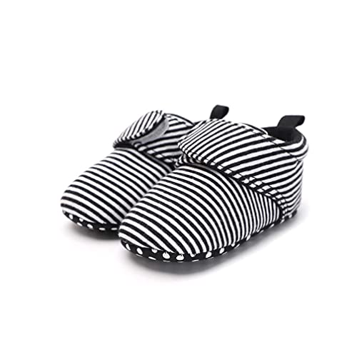 36b78f0730ace Amazon.com | AUPUMI Infant Baby Boys Girls Shoes Button Toddler ...