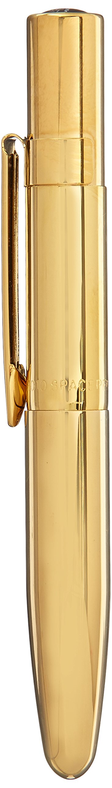 Fisher Space Pen INFINIUM Gold Titanium Nitride Finish,...