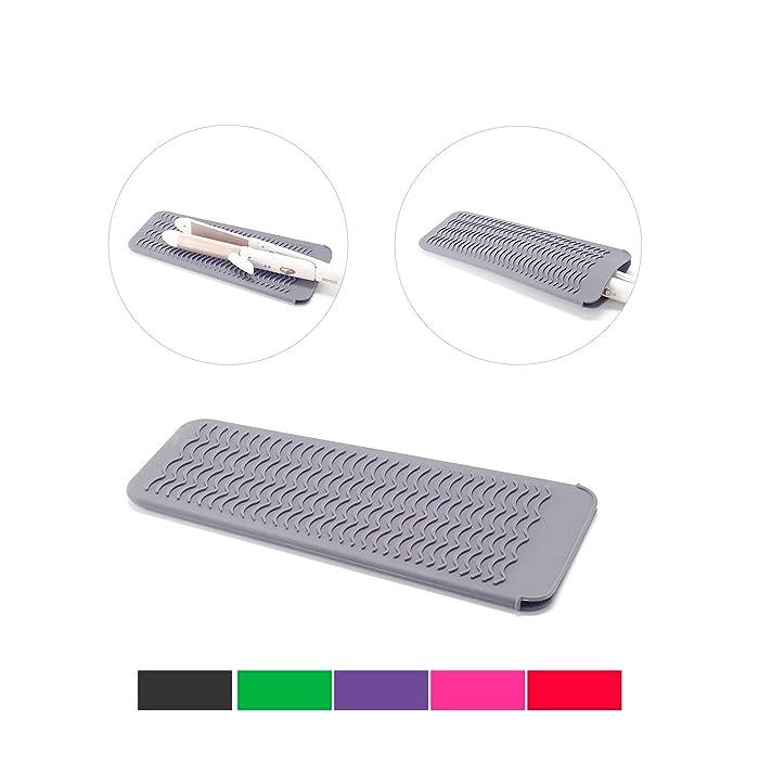Top 9 Heating Pad For Straightener