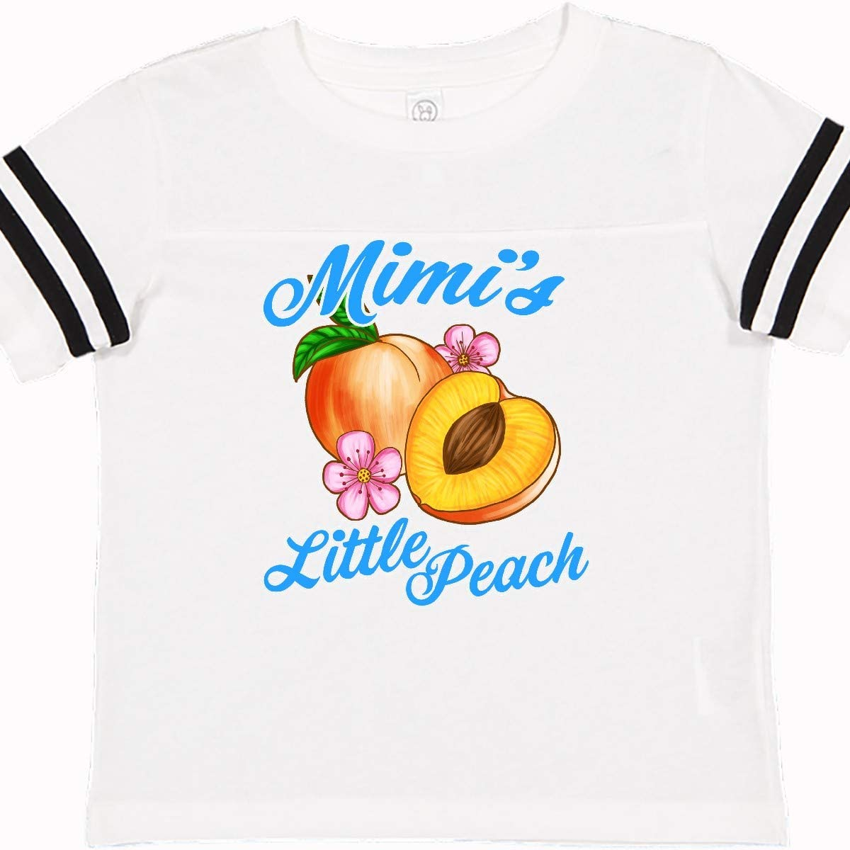inktastic MImis Little Peach Toddler T-Shirt
