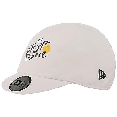Tour De France Cycling Cap New Era baseball cap (One Size - white ... ef423d78c7e2