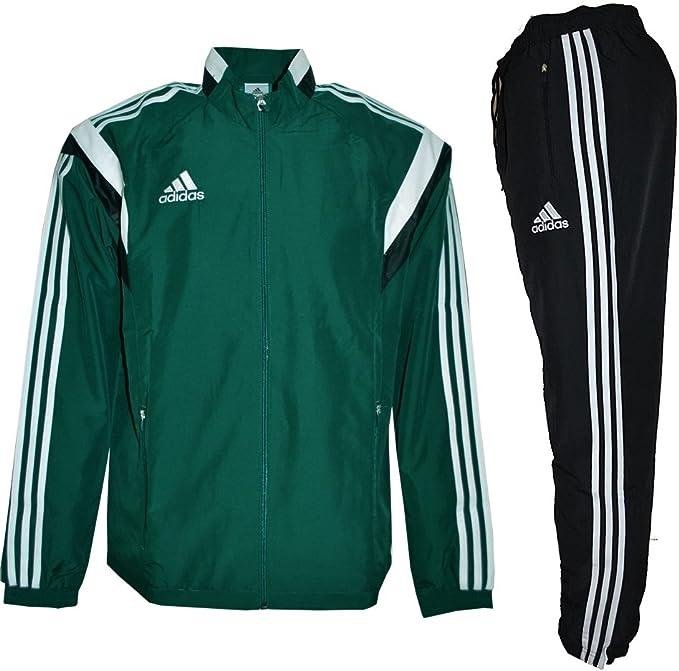 Adidas Performance - Chandal de fútbol - Ref. UEFA PRSENTATION ...