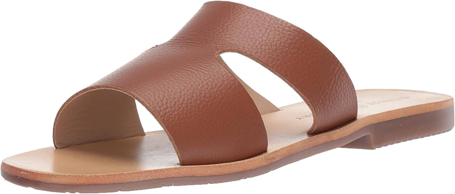 Chinese Laundry Women's Mannie Flat Sandal
