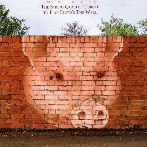 More Bricks The String Quartet Tribute To Pink Floyd S