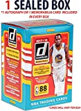 2017-18 Donruss Basketball Factory Sealed 11 Pack Box - Fanatics Authentic Certified - Basketball Wax Packs