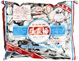 Chan Pui Mui Chinese Traditional Fruit Candy Net WT.14 oz