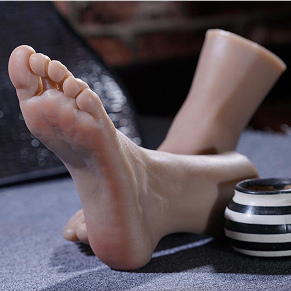visa vie feet